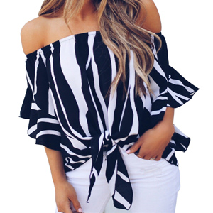 off the shoulder tops for women off shoulder tops shirts 3/4 sleeve summer tops blouses t shirt sexy