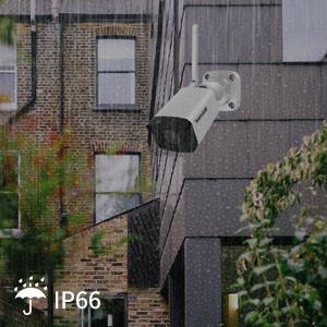 Waterproof Outdoor Camera