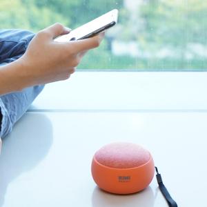 Google Mini portable battery base