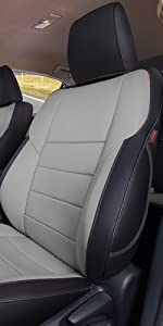 201720182019 CRV black seat cover