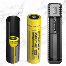 p10 v2 battery options