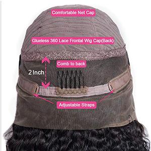 back lace wigs