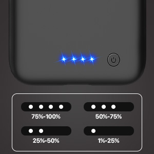 charging case for iphone 11