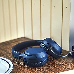 E1SNWHXB700L Sony Wireless Extra Bass Headphones