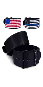 belt leather lifting weight weightlifting belts powerlifting single prong workout for men black