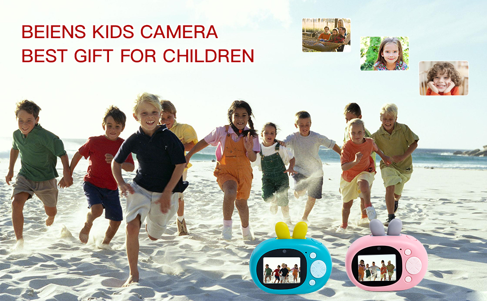 beiens camera toys for kids