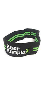 Bear KompleX Hip Ignitor Band