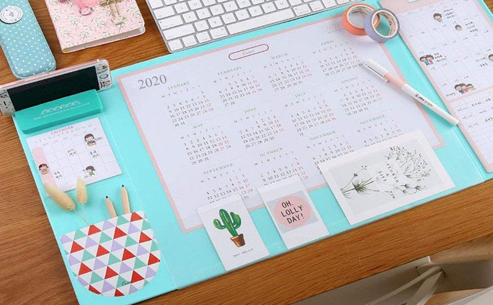 Mirstan Desk Mouse Pad