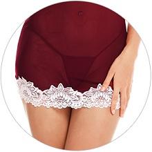 mini babydoll lingerie