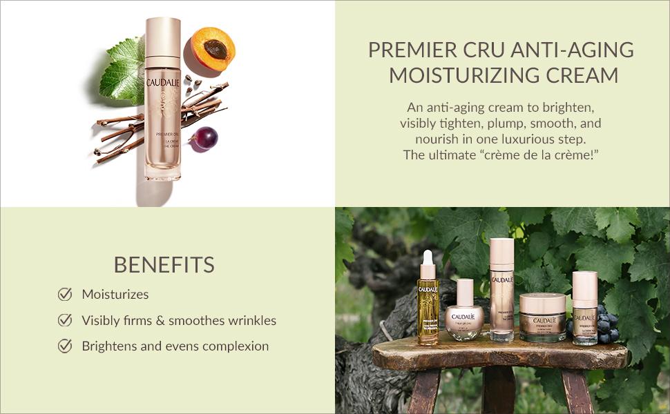 Premier Cru Cream