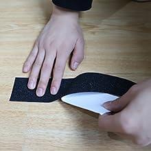 non slip tape for outdoor steps