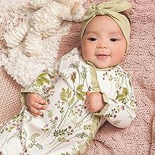 Baby kimono gift set