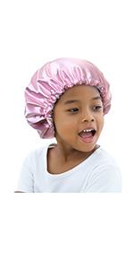 X-Large Kids Bonnets