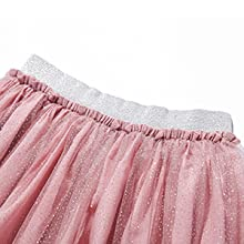 Girls Tulle Tutu Skirts