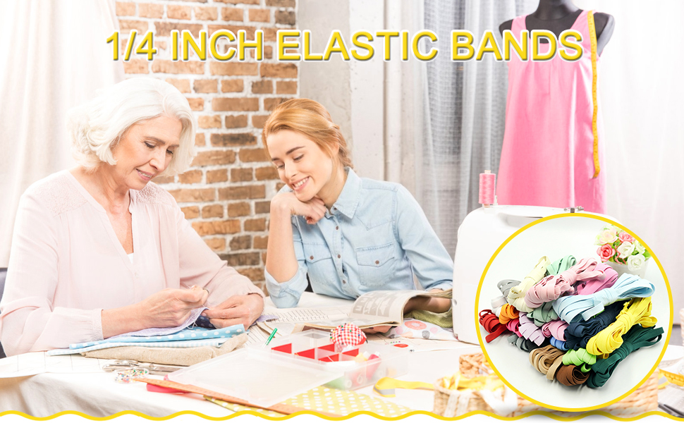 1 4 inch elastic for sewing