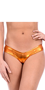 shiny silver womens two piece string bikini in solid colors prints and patterns and shiny metallics