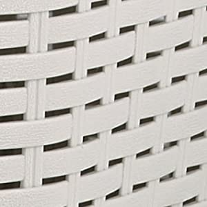 Wicker Design Texture