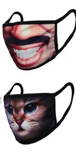 3D Print Cloth Face Mask