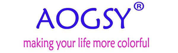 AOGSY LOGO