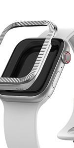 Bezel Styling Case for Apple Watch 4