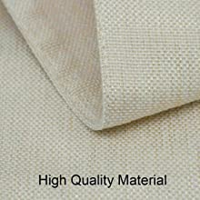 Great quality , high density linen