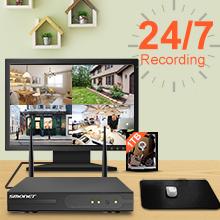 24 7 monitoring