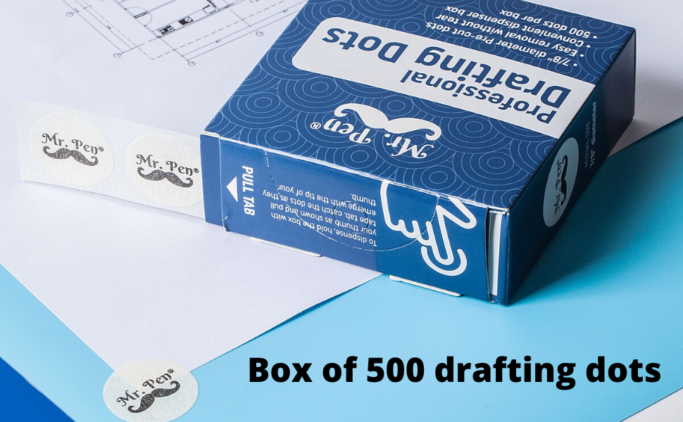 Professional Drafting Tape