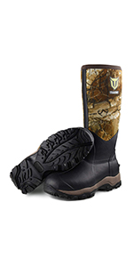 outdoor men hunting boots