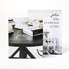 Jolie Everyday Guide Signature Neutrals Paint Color Collection Tutorial Instruction Matte Finish DIY