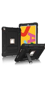"ipad 7th generation case 10.2 inch ipad 10.2 case cover 2019 apple ipad 7 case 10.2"" ipad kids case"