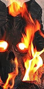 Myard Skull Demon