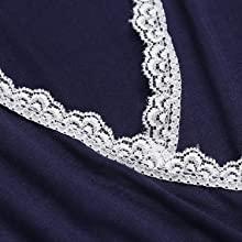 Women's Pajama Set Sweetness Lace Racerback Tank Top Shorts Sleepwear without Pocket