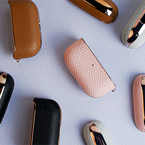 Gaze Leather Airpods Pro Case
