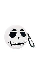 Luminous Skull