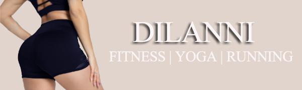 DILANNI SHORTS
