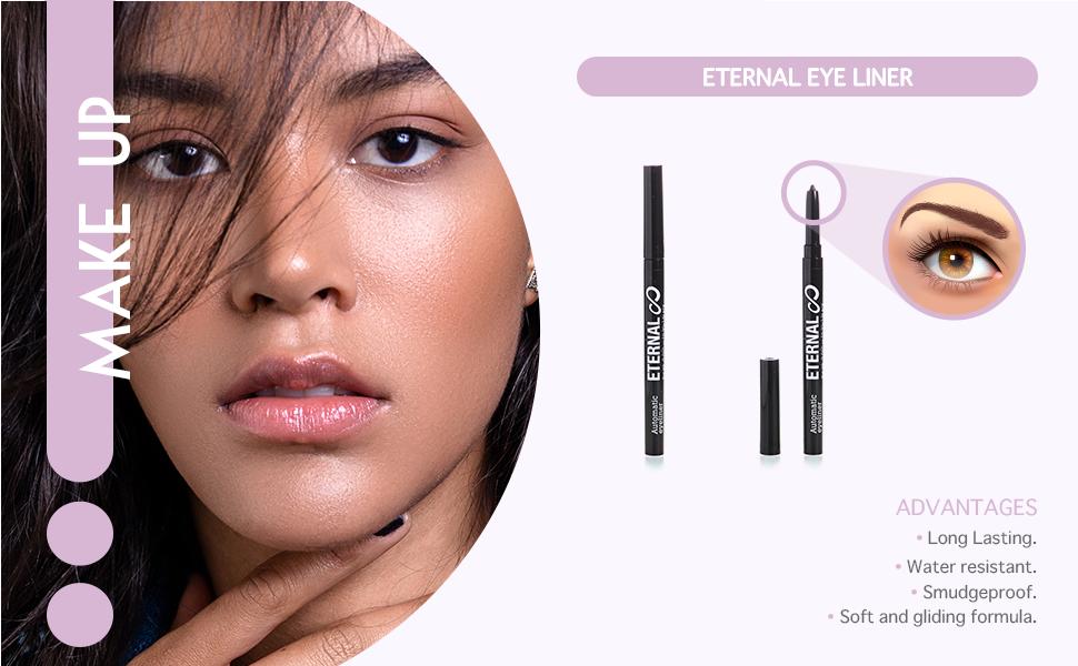 Eternal Eye Liner