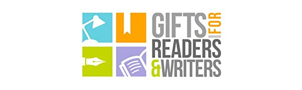 gifts for readers and writers