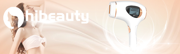 Hibeauty Hair Removal System