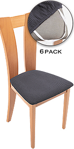 ding chair seat cover