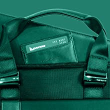 green padfolio lifestyle photo