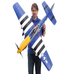 Horizon Hobby RC Airplanes
