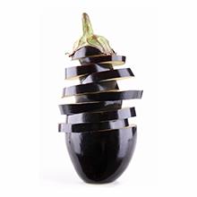 eggplant shine health strength hair