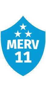 MERV 11