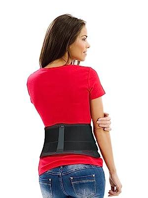 back braces for lower back pain women back support belt for women back brace for women