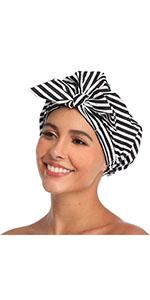 cute shower cap