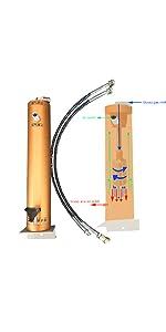 Water-Oil Separator