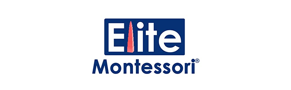 Elite Montessori logo