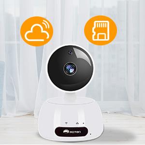 indoor surveillance camera