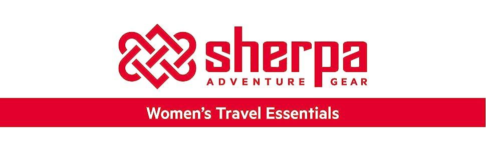 Men's Sherpa Travel Essentials