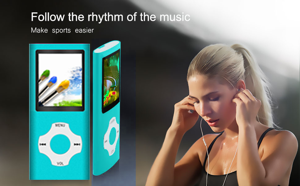 Music player
